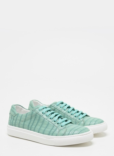 D by Divarese Sneakers Mavi